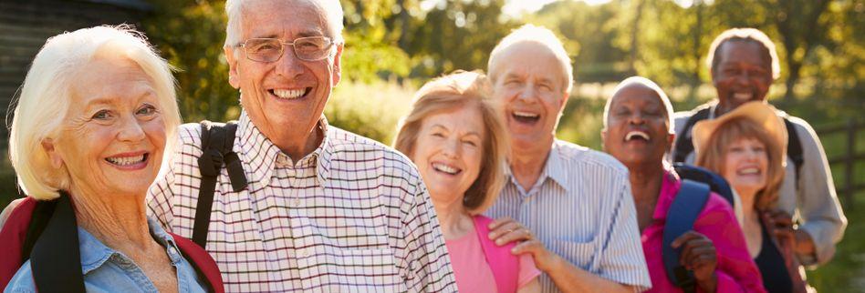 Die Versicherungsbeiträge errechnen sich auf Basis der Rente.