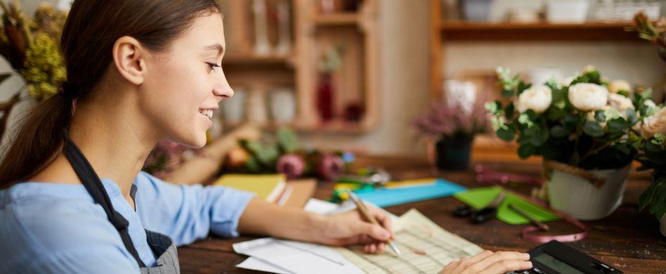 Darum sollten auch Studenten eine Steuererklärung machen