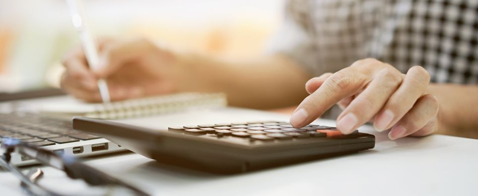 Steuern sparen: Wie Sie selbst Einfluss nehmen können