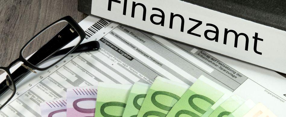 Steuern: Das ändert sich zum Jahreswechsel im Steuerrecht