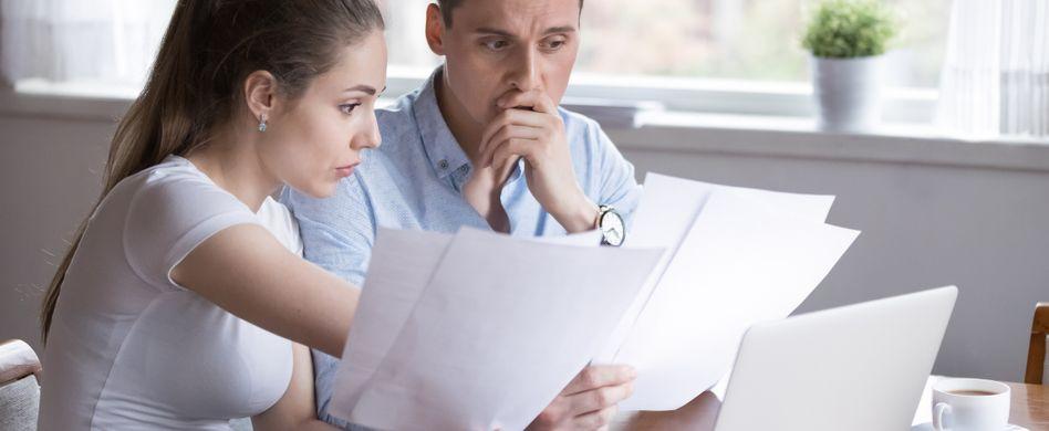 Was ist Ehegattensplitting?