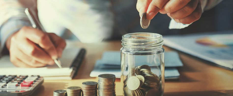 So lässt sich im Alltag Geld sparen: Schluss mit Ebbe in der Kasse