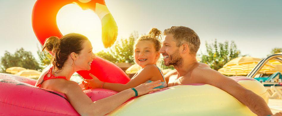 Spar-Tipps: So sparen Sie im Urlaub