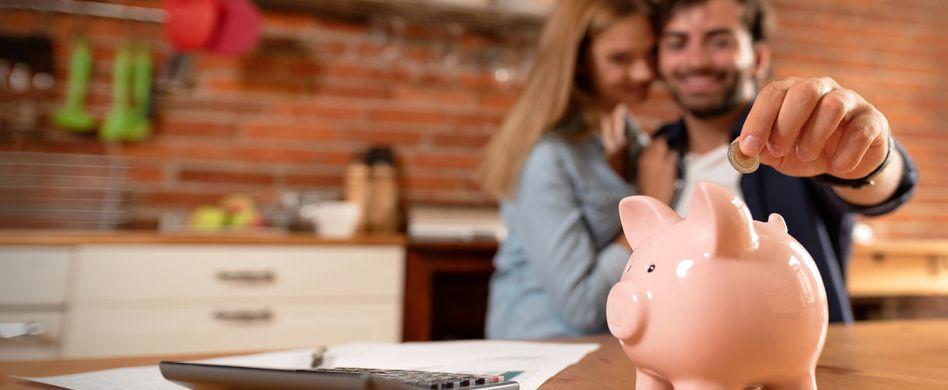 5 Apps, mit denen Sie einfach Geld sparen können