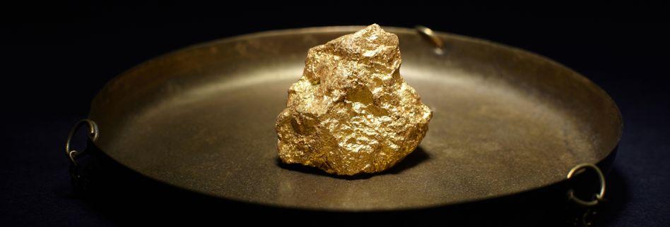 Wie im wilden Westen: Wo heute noch nach Gold gejagt wird