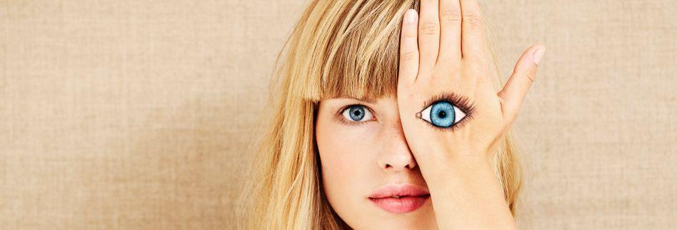 Synästhesie: Wie nehmen Synästhetiker ihre Umwelt wahr?