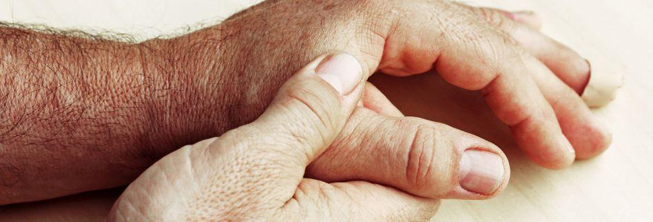 Was ist Parkinson? Definition der Krankheit