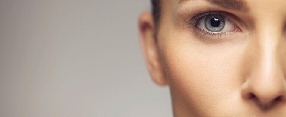Wenn das Augenlid zuckt: Ursachen und Behandlung von Augenzucken