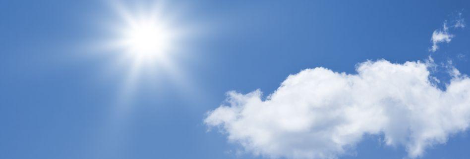 Sonnenstich: Symptome von übermäßiger Sonneneinstrahlung