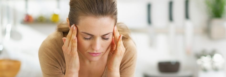 Was hilft gegen Migräne? Behandlung der chronischen Kopfschmerzen