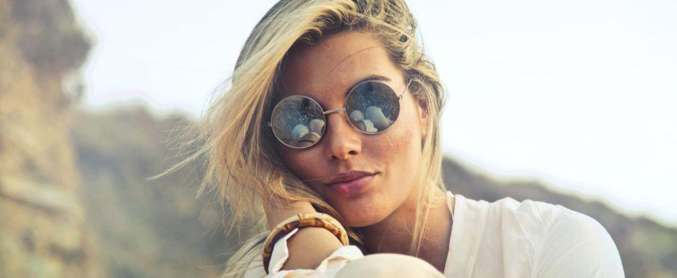 Sonnenschutz für die Augen: So finden Sie die richtige Sonnenbrille