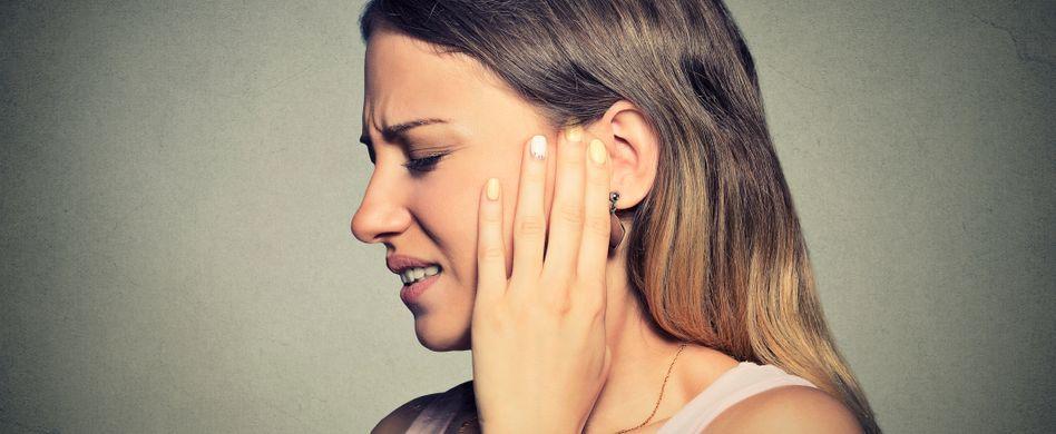 Erste Hilfe bei Ohrgeräuschen: So schaffen Sie bei Tinnitus Abhilfe