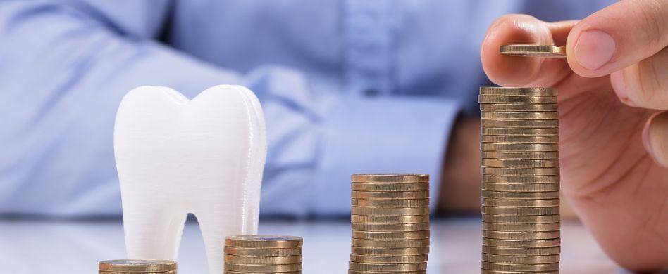 Wann eine Zahnzusatzversicherung sinnvoll ist
