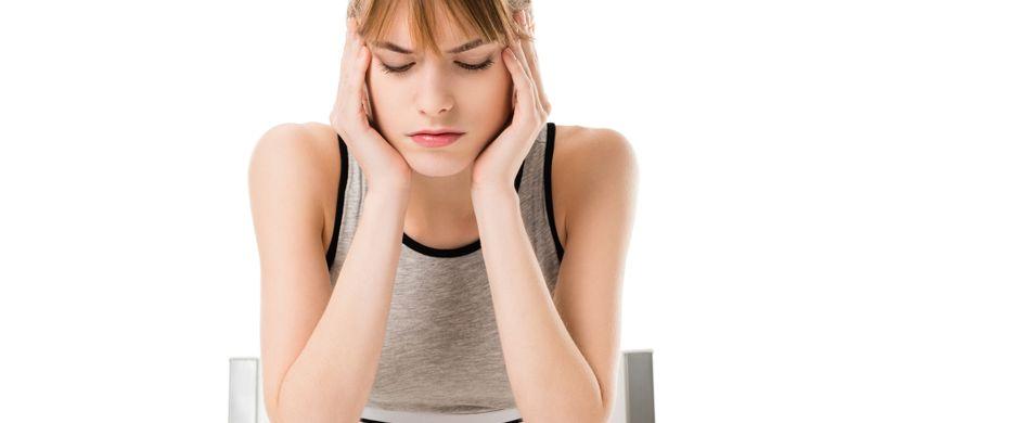 Kopfschmerzen beim Heilfasten: Wie es dazu kommen kann