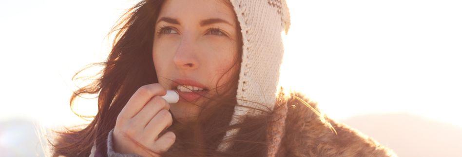 Eingerissene Mundwinkel: 4 Ursachen