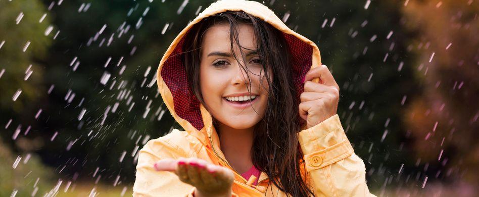 Erkältung durch nasse Haare: Mythos oder Wahrheit?