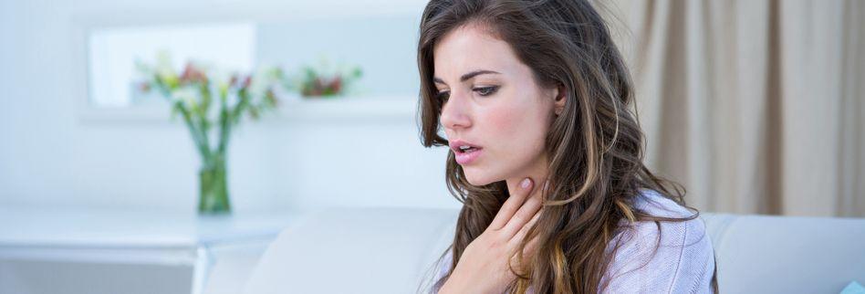 Asthma: Symptome und Diagnose der Atemwegskrankheit
