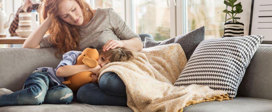 Ist eine Mittelohrentzündung ansteckend?