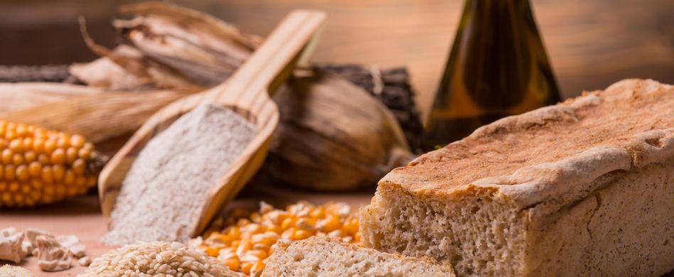Diagnose und Therapie der Glutenintoleranz