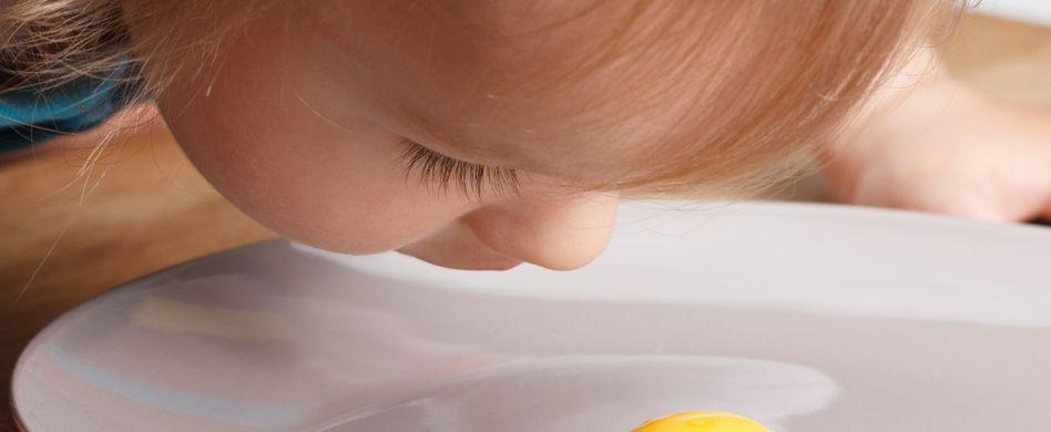 Hühnereiallergie: Wenn der Körper Eier nicht verträgt