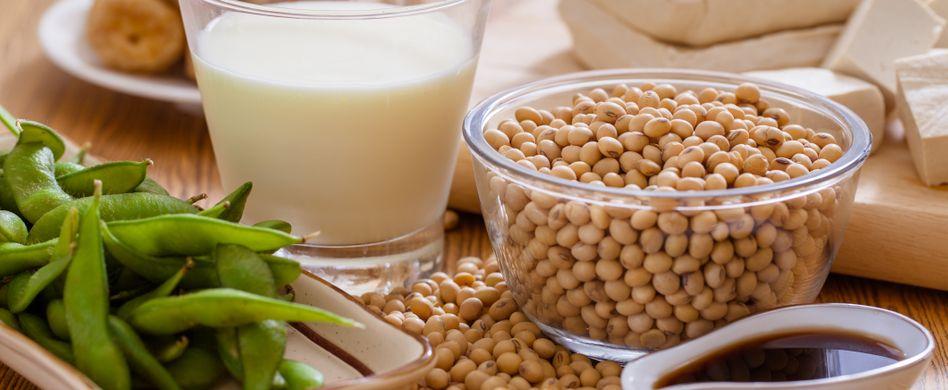 Soja-Allergie: Wenn die Sojabohne für den Körper zum Risiko wird