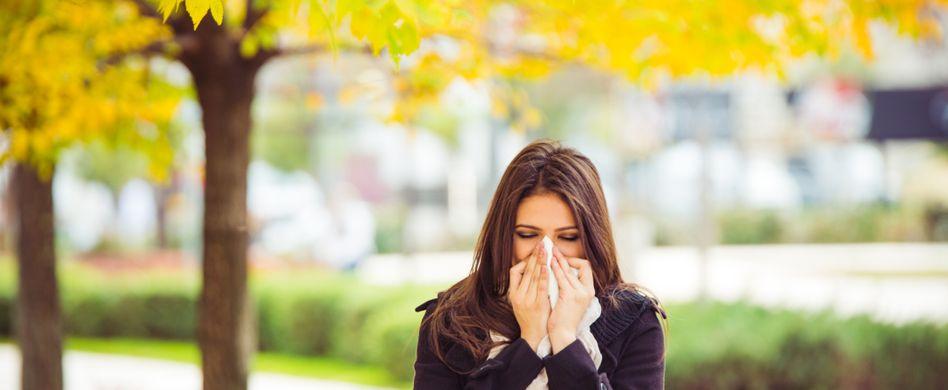 Allergien natürlich behandeln: Diese Mittel können helfen