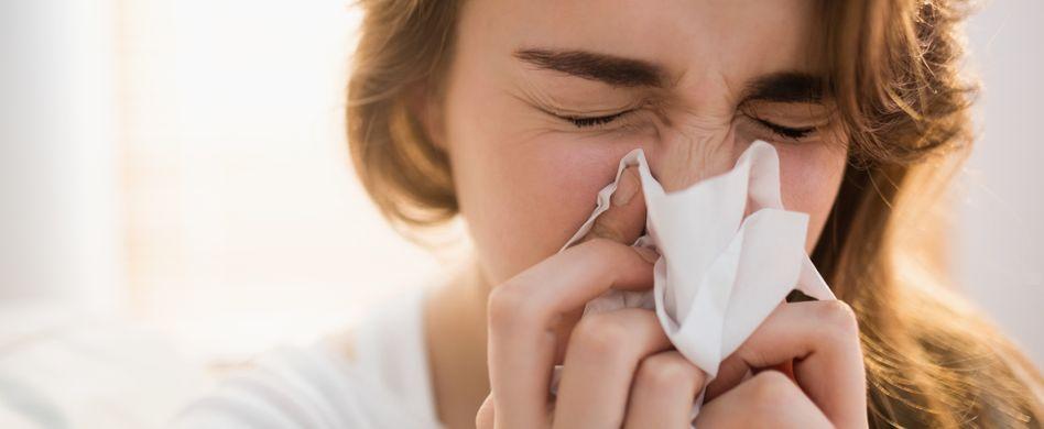 Wie Nase putzen? Drei Regeln, die Ihre Nase schützen