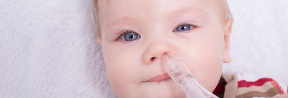 Mutter gefragt: Wie funktionieren Nasensauger für den Staubsauger?