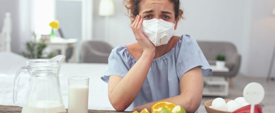 Anaphylaktischer Schock: So kann eine allergische Reaktion einen Schock auslösen