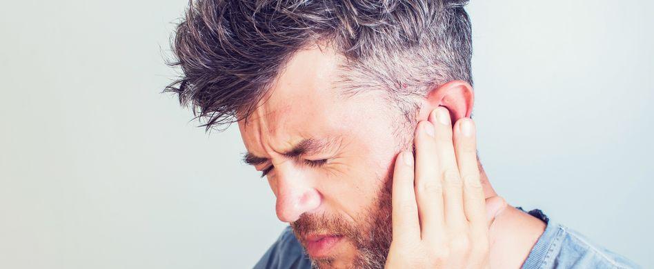 Ohrenschmerzen: Ursachen und Behandlung