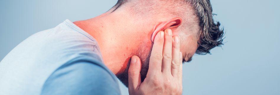Trommelfell gerissen: Ursachen, Symptome und Behandlung