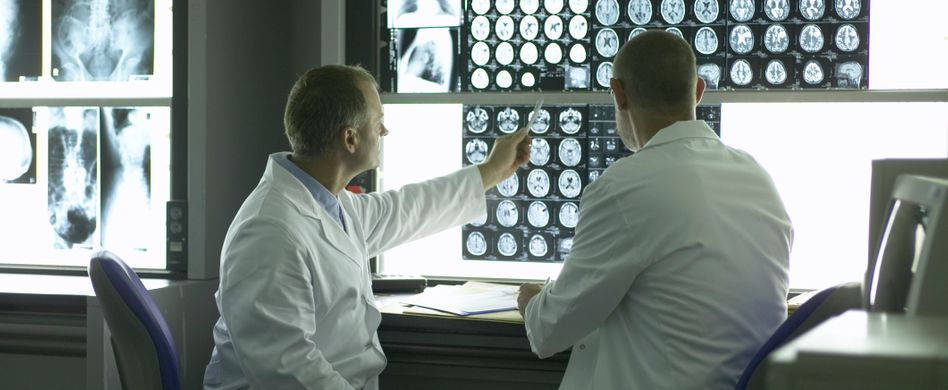Multiple Sklerose: Symptome und Ursachen der Nervenkrankheit