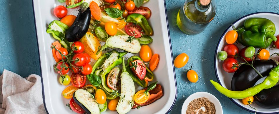 Warum die mediterrane Küche so gesund ist: 5 Gründe
