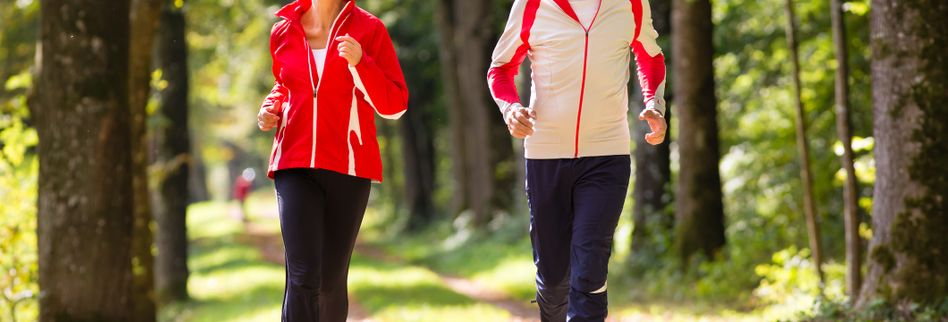 Sport bei Bluthochdruck