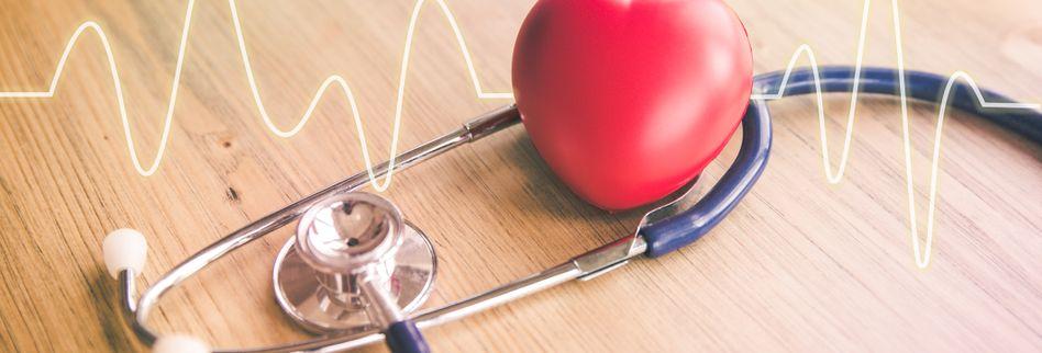 Was passiert bei einer Herzkatheteruntersuchung?