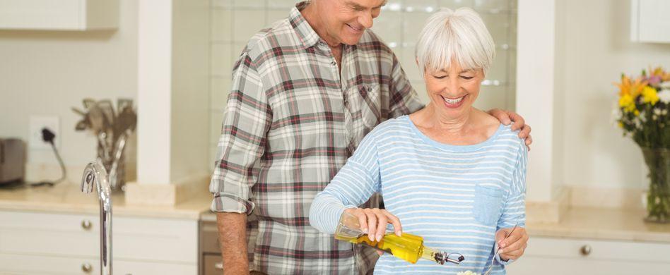 Ernährung nach dem Herzinfarkt: Worauf Sie jetzt achten sollten