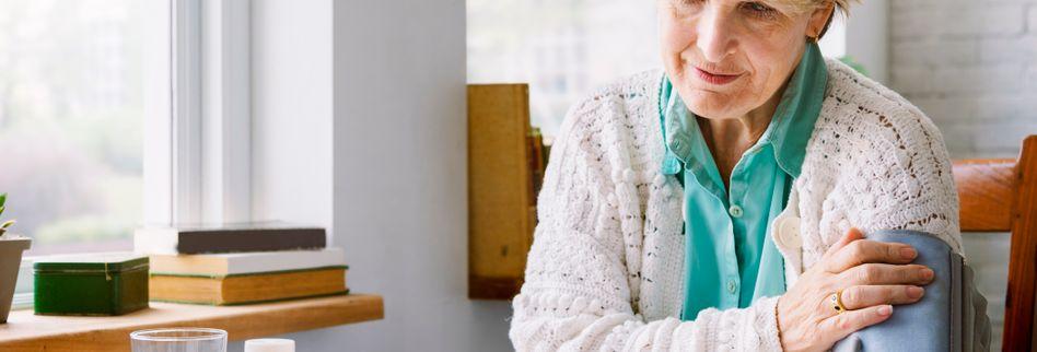 Blutdruck richtig messen zuhause: Darauf müssen Sie achten