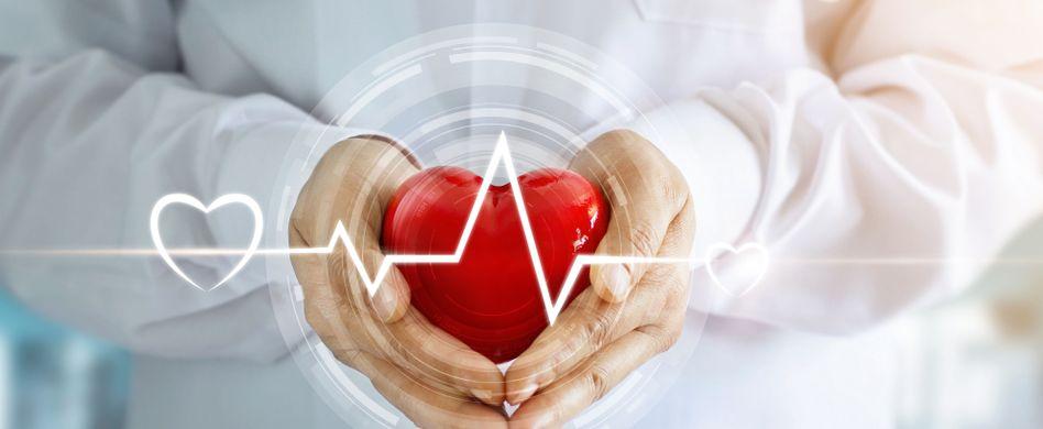 Was passiert bei einem Herzinfarkt?
