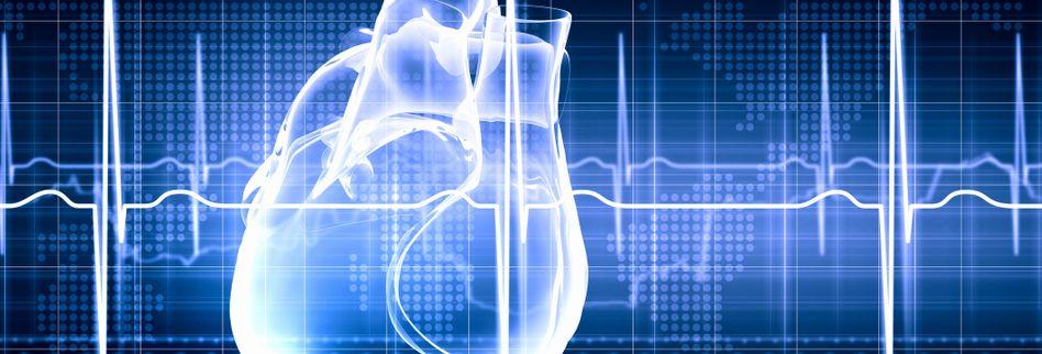 Selbsttest Herzinfarkt: Bin ich gefährdet?