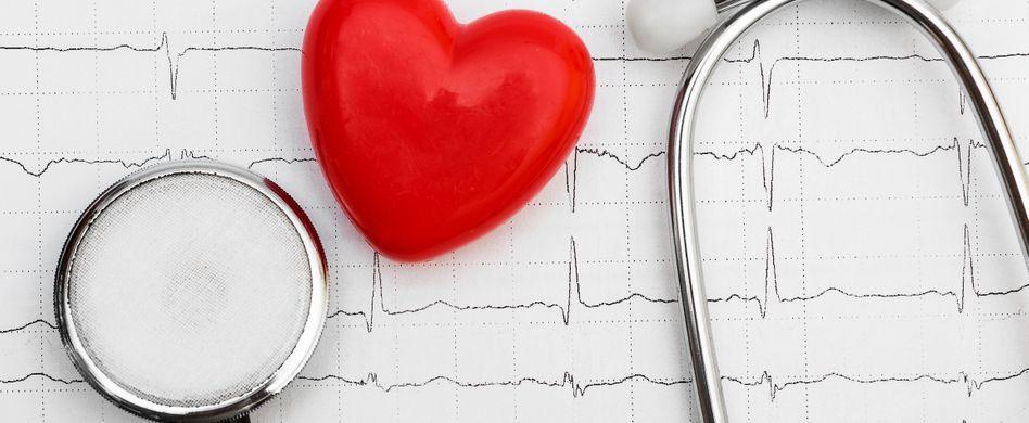 Wann spricht man von Herzrhythmusstörungen?