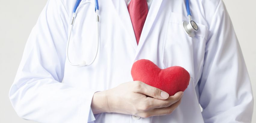 Herzrasen: Ursachen von Tachykardie