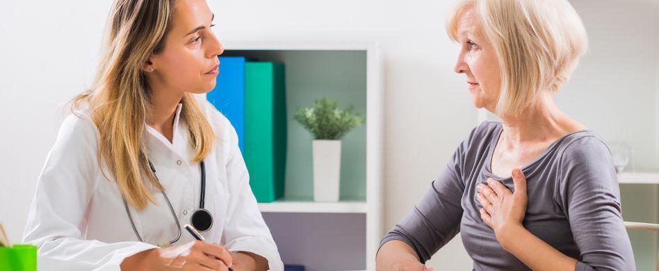 Herzstolpern: Extrasystolen sind häufig harmlos