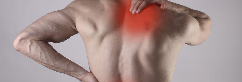 So beugen Sie Rückenschmerzen vor
