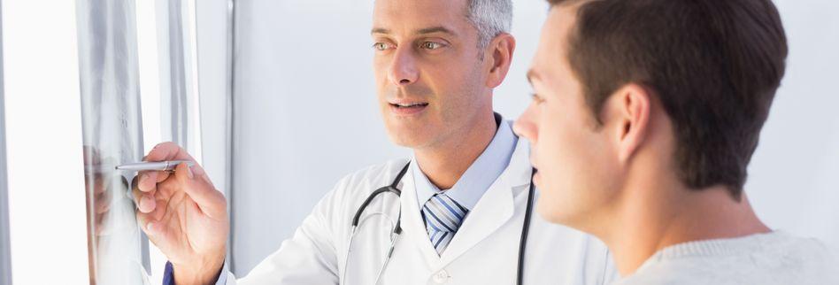 Marfan Syndrom: Erbliche Bindegewebsschwäche