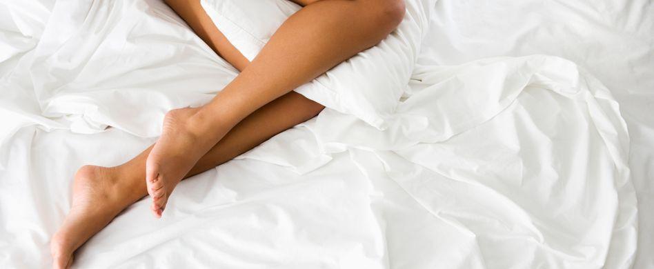 Restless-Legs-Syndrom: Symptome und Behandlung