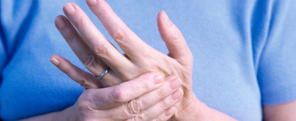 Taubheitsgefühl in Hand oder Bein: Was steckt dahinter?