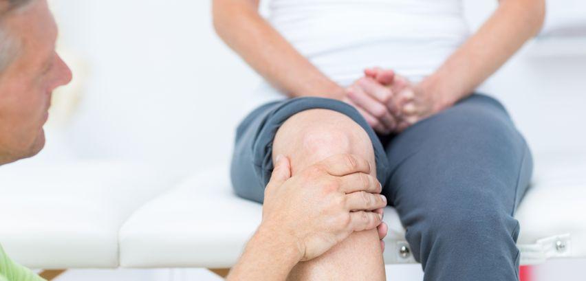 Chondropathia patellae physiotherapie übungen