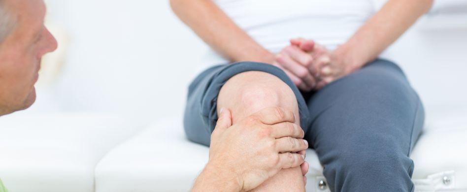 Patellofemorales Schmerzsyndrom: Was hat es mit dem PFSS auf sich?