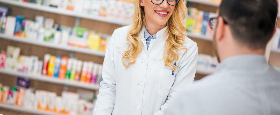 Mehr als Medizin: Das alles kann Ihre Apotheke