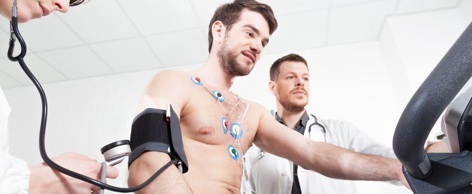 Herzrhythmusstörungen: So hilft das EKG bei der Diagnose